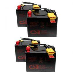 Batería Sai APC RBC14