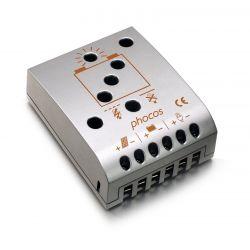 Contrôleur de Charge Solaire Phocos 12V 5A