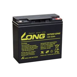 Batterie LONG WP1236W 12V 9Ah