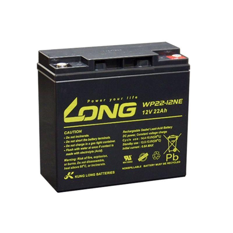 Batterie LONG WP1236W 12V 9Ah