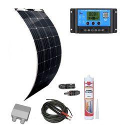 KIt solaire 160W Comme