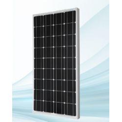 Panneau solaire monocristallin de 150W
