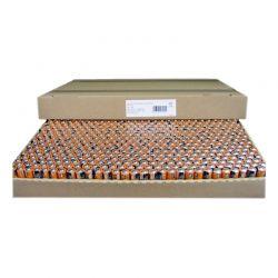 Batterie Duracell Industrial LR03 AAA 1,5 V Boîte de 1190