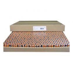 Duracell piles Industrielles LR6 AA 1,5 V boîte de 638