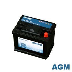 Batterie Marine INNPO AGM 60Ah
