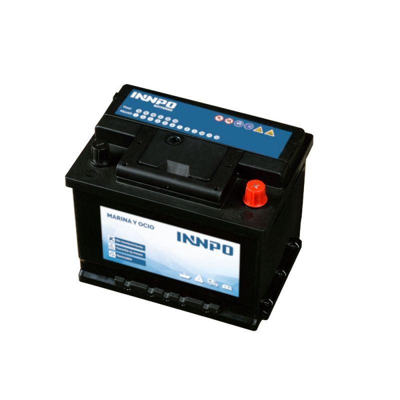 Batterie Marine INNPO AGM 65Ah