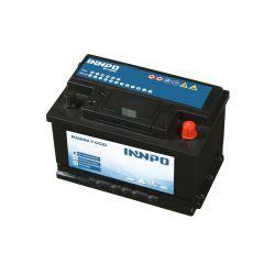Batterie Marine INNPO AGM 75Ah