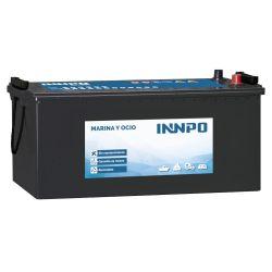 Batterie solaire 12V 260Ah Formula Star