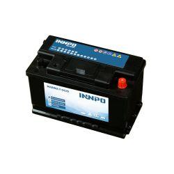 Batterie INNPO 100Ah Marine
