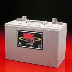 Batterie GEL MK 12V 97Ah