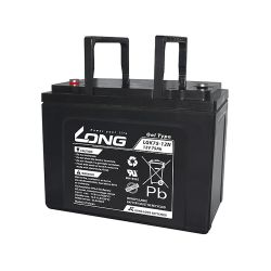 Batterie GEL LONG 12V 75Ah
