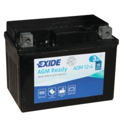 Exide AGM Ready 12V 3Ah