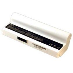 Batterie Asus EEE 900-1000-1200 série (blanc).