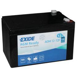Exide AGM Ready 12V 12Ah