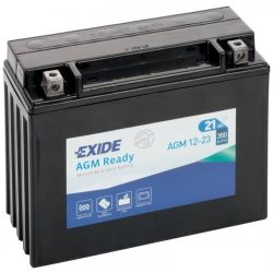 Exide AGM Ready 12V 21Ah