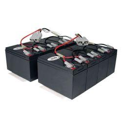 Batteries pour onduleur APC RBC12