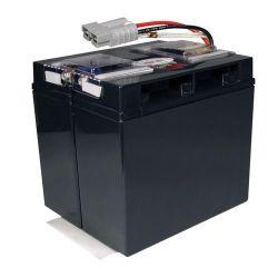 Batteries pour onduleur APC RBC7