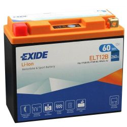 Batería Exide GEL 12V 14Ah