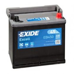 Batterie Exide Excell EB450