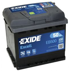 Batterie Exide Excell EB442