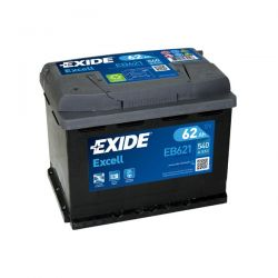 Batterie Exide Excell EB621