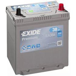 Batterie Exide Premium EA386