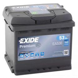 Batterie Exide Premium EA530