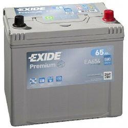 Batterie Exide Premium EA654