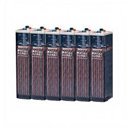 Batterie solaire Stationnaire INNPO 7 490 12v 735Ah dans C100