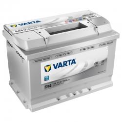 Batterie Varta E44 77Ah