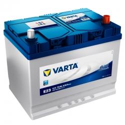 Batterie Varta E23 70Ah