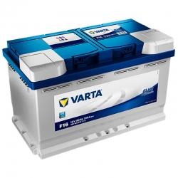 Batterie Varta F16 80Ah