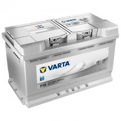 Batterie Varta F19 85Ah