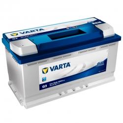Batterie Varta G3 95Ah