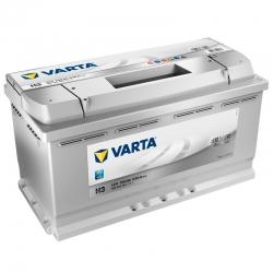 Batterie Varta H3 100Ah