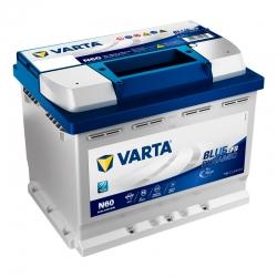 Batterie Varta N60 60Ah