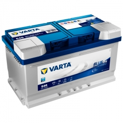 Batterie Varta E46 75