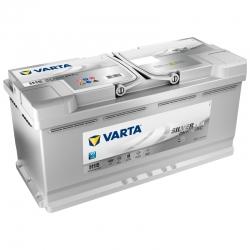 Batterie Varta H15 105Ah