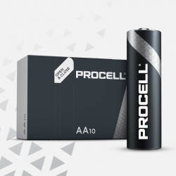 Procell piles Alcalines AA...