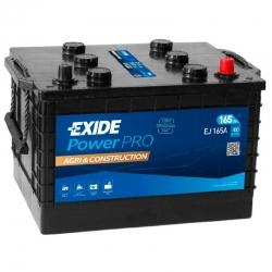 Batterie Exide EJ165A