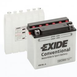 Batterie Exide...