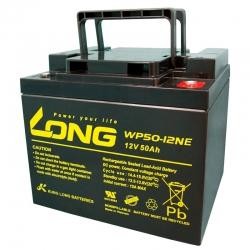 Batterie LONG AGM WP50-12NE...