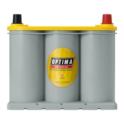Optima YellowTop YTR 3.7