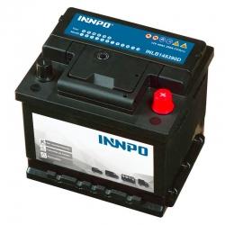 Batterie INNPO 45Ah 390A