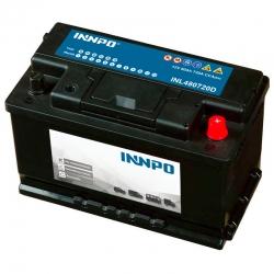 Batterie INNPO 80Ah 720A