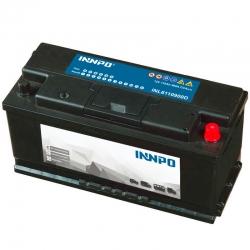 Batterie INNPO 110Ah 900A