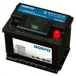 Batterie INNPO EFB 60Ah