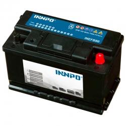 Batterie INNPO EFB 80Ah