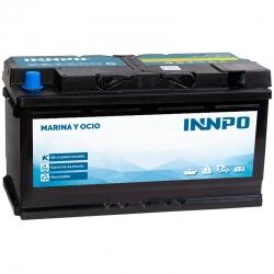 Batterie INNPO AGM 100 ah...