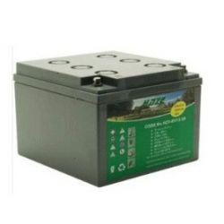 Batterie GEL HAZE 12V 26Ah